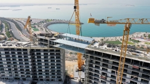 Ras Al Khaimah adds new landmark with the longest suspended bridge in the Northern Emirates