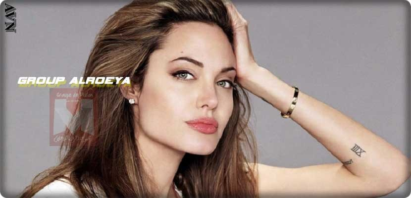 A source told the magazine that Angelina Jolie could see Brad Pitt about her new boyfriend, but she did not want to.