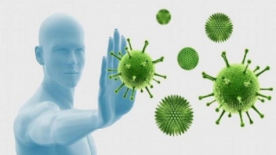 Signs and causes of a weakened immune system