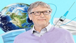Vision Egypt News: - Microsoft founder Bill Gates is the first to predict a deadly virus that will sweep the world, and predicts an end date for rich countries