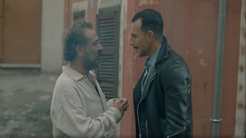 iProductions Releases Official Trailer for Qeid Maghool (Anyonymous)