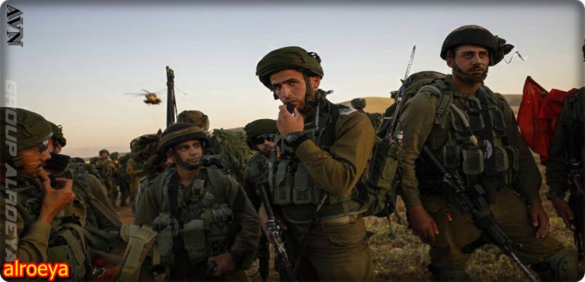 A study on the Israeli army reveals the greatest threat to it