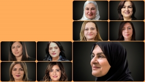 List of the most powerful Egyptian businesswomen in the Middle East