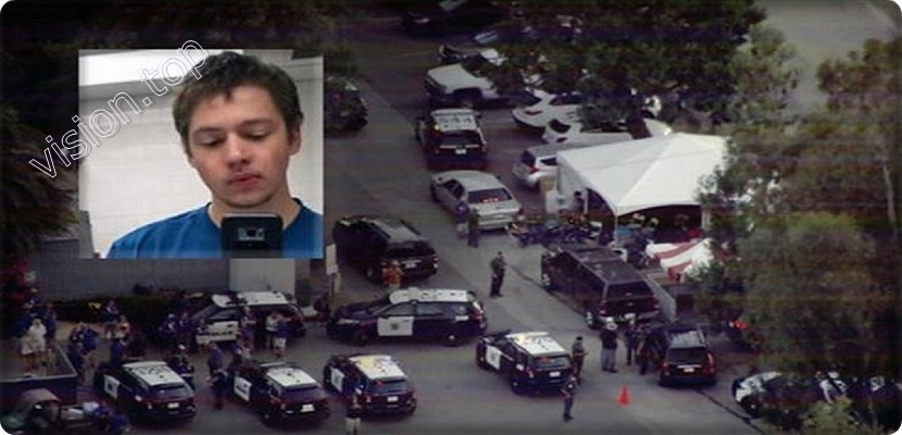 Suspected of carrying out the Garlic Festival attack in California, why he committed suicide?
