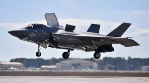After the UAE, Qatar is trying to buy F-35 fighters from the United States, but Israel believes that the Middle East has not yet converted to Switzerland.