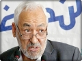 Islamist Ennahda Party nominates Ghannouchi to head parliament