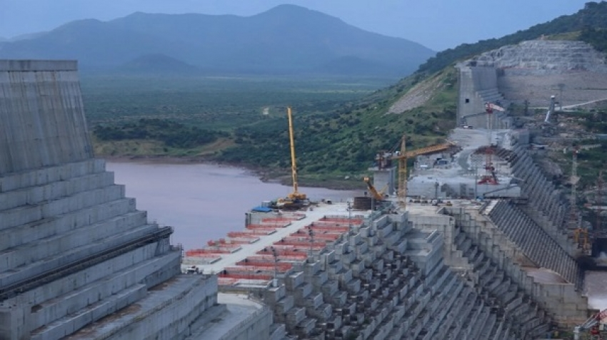 Is Sudan moving against Ethiopia? After the level of the Roseires Dam decreased,