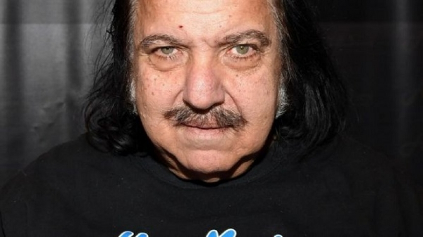 Ron Jeremy faces charges of rape
