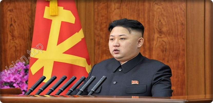 Constitutional changes to strengthen the role of North Korean leader Kim Jong-un