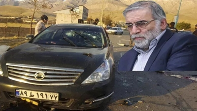 Does the assassination of Fakhrizadeh open a confrontation between Iran and Israel?