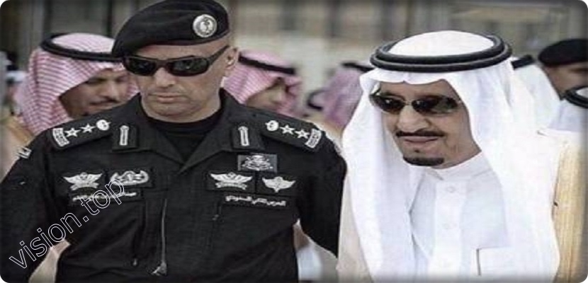 Closure of the killing of Abdul Aziz Al-Fagham, the bodyguard of the King of Saudi Arabia