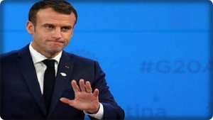 Macron: The Time for Responsibility is Coming