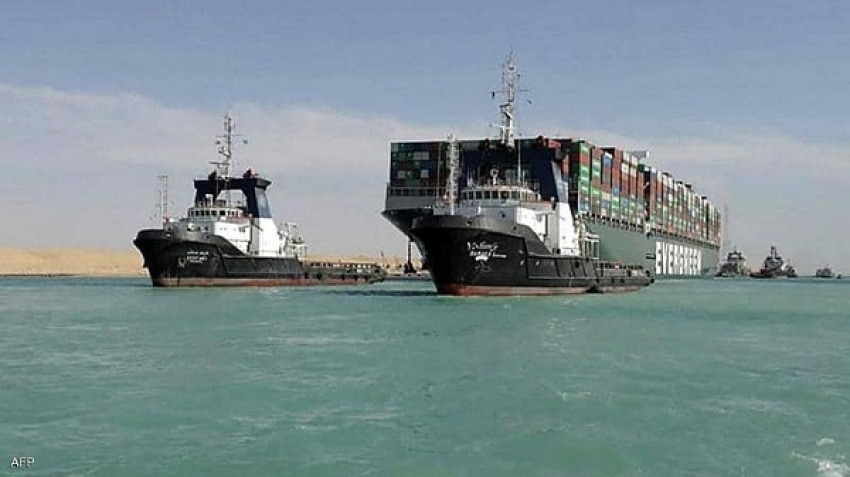 "Egypt has seized the ship ""Evergiven"", which caused the closure of the Suez Canal"