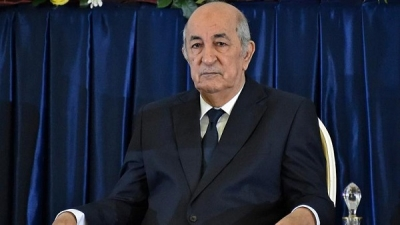 After the rumor of his death, Tebboune is returning to Algeria