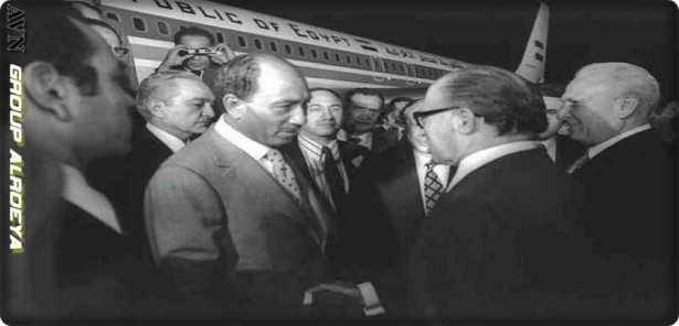 Sadat's visit to Israel and how it divided the ranks of the army, new secrets