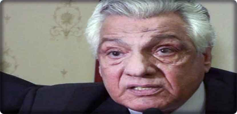 The death of the Egyptian artist Ahmed Abdel-Warith