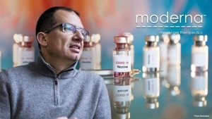Moderna reveals the price of the Coronavirus vaccine