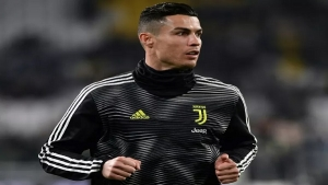 Cristiano Ronaldo is infected with the Coronavirus and will miss the European Nations League match against Sweden in Lisbon
