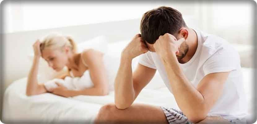 Lack of this vitamin in the body leads to erectile dysfunction