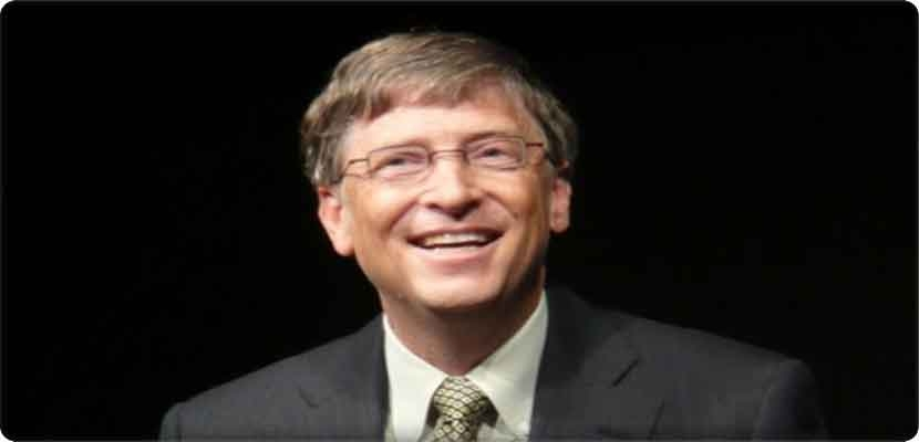 Bill Gates warns of terrorist virus spreads in the air and kills with 30 million people