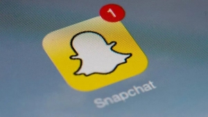 Tips to help you keep your account secure and private in the Snapchat app
