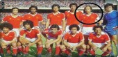 The death of former Egyptian player Safwat Abdel Halim
