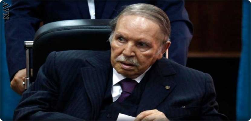 Algeria: Bouteflika tries to impose a fifth term by force
