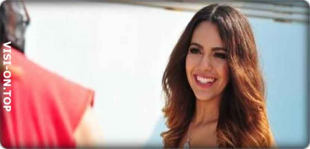 Miriam Alsahli candidate Miss Belgium: I wear a bikini and pray