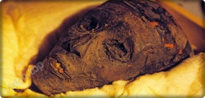 The Supreme Council of Antiquities in Egypt reveals the fact that Tutankhamun was killed