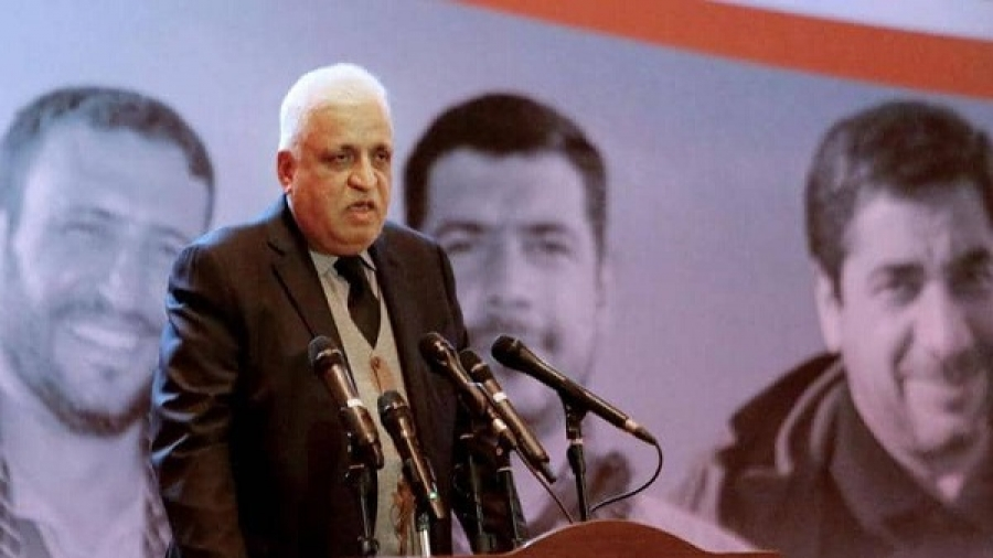 The dismissal of the Iraqi security advisor, Faleh Al-Fayyad, from his post