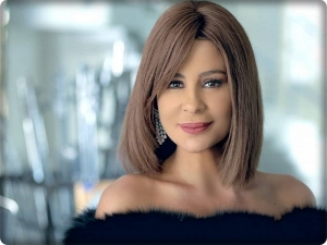Carole Samaha has been sexually harassed