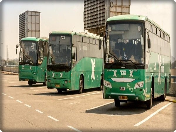 Israeli normalization buses will not run in Morocco