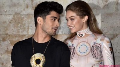 Gigi Hadid confirms that she is pregnant from Zain Malik