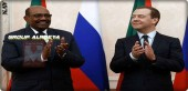 Bashir said Sudan was also interested in buying Russian S-300 air defense systems.