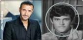 Kazem El Saher and his image in childhood