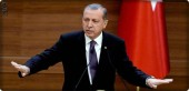 Turkish President calls for a global economic coup and abandon the US dollar
