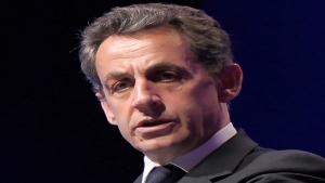 Former French President Nicolas Sarkozy denies that he tried to bribe Judge Gilbert Azibert in exchange for information