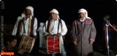 Tunisian folk music heritage when the voices of the mountains sing with the sound of wind
