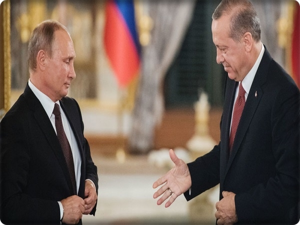 The war of threats between Russia and Turkey