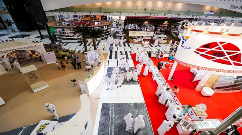 Intensive preparations underway for the 18th edition of ADIHEX