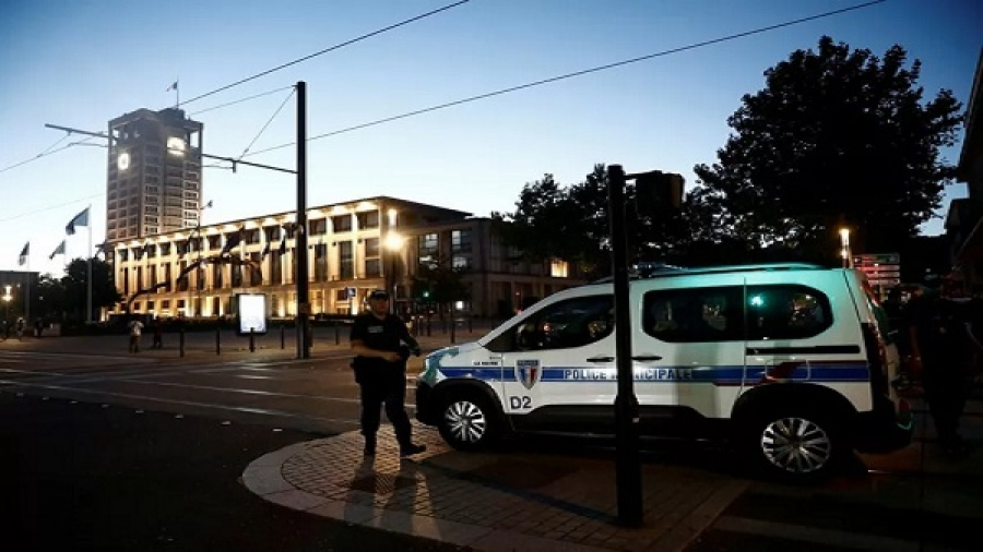 Islamists continue their terrorist operations in France