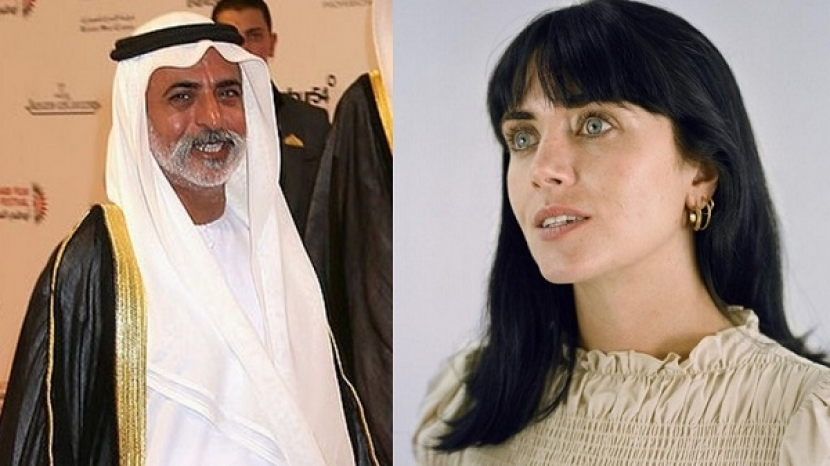 Confessions of Caitlin McNamara, who accused Nahyan bin Mubarak Al Nahyan of raping her
