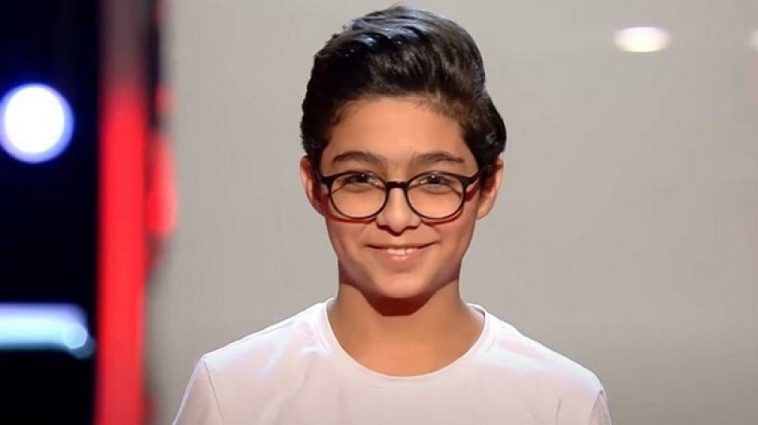 """The child, Moaz Issa, contestant """"The Voice Kids"""", is accused of attempted murder"""