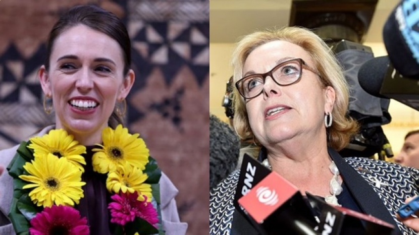 Vision Egypt News: - Who will win to form the government in New Zealand from these two politicians, the leader of the opposition National Party, Judith Collins, and the Chair of the Labor Party, the current head of government, Jacinda Ardern?