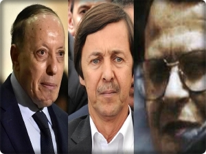 The military court decides on the case of the brother of the former Algerian president