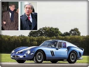 British billionaire Gregor Vaskin raises case over Ferrari