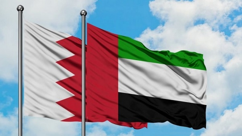 The UAE and Bahrain condemn the attack on Aden airport
