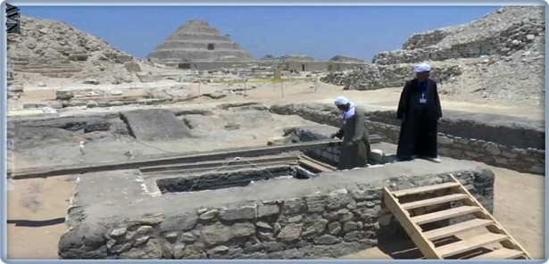 Archaeological discovery in Egypt reveals the secrets of embalming in the era of the Pharaohs