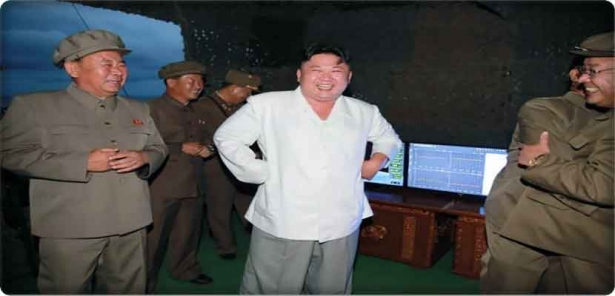North Korean leader prevents the birthday celebrations and replaces his grandmother, Kim Jong Suk