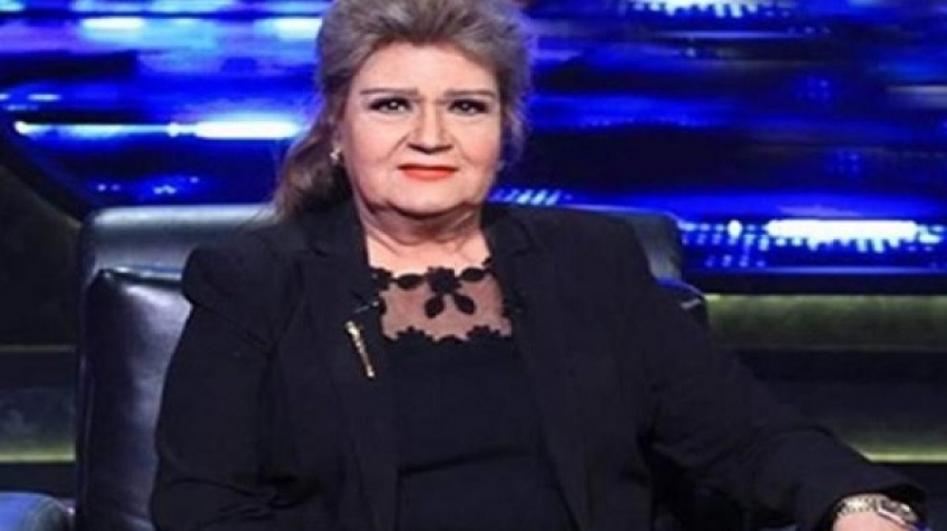 Egyptian actress Mimi Gamal retired from acting